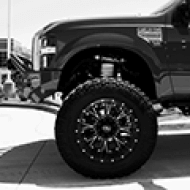 Wheels, Tires, and LIft Kits
