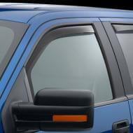 Leonard sells and installs Weather Tech Vent Visors
