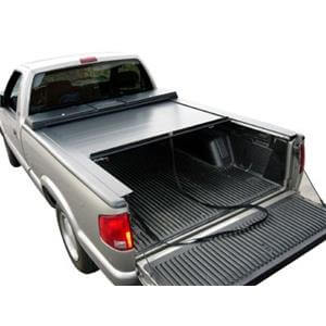 Retractable Truck Bed Cover