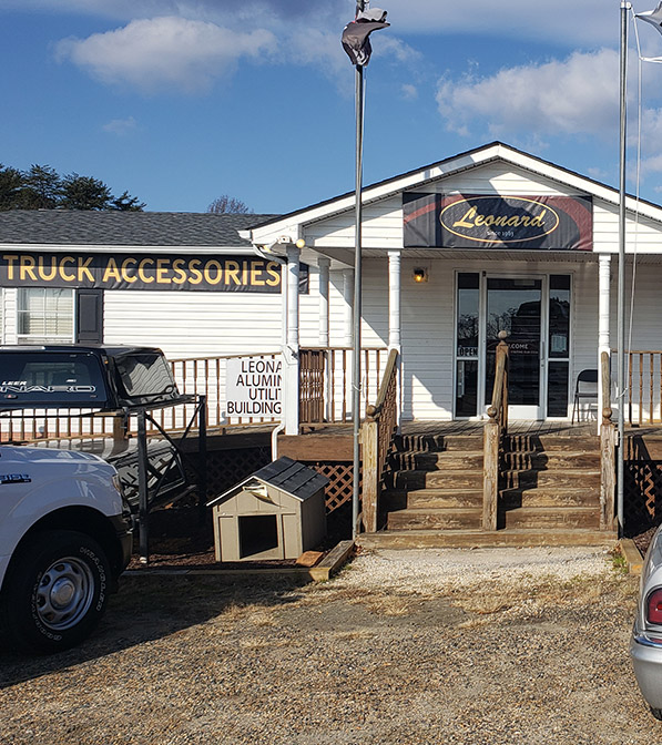 Pre-Owned and Used Buildings & Storage Units at Ruckersville, VA