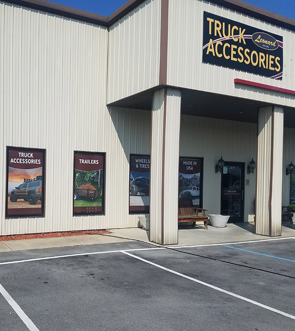 Pre-Owned and Used Buildings & Storage Units at Johnson City, TN
