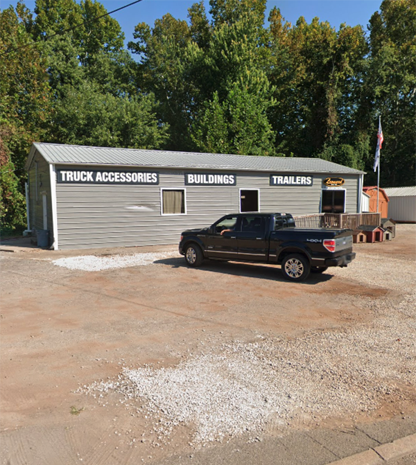Pre-Owned and Used Buildings & Storage Units at Huntington, WV