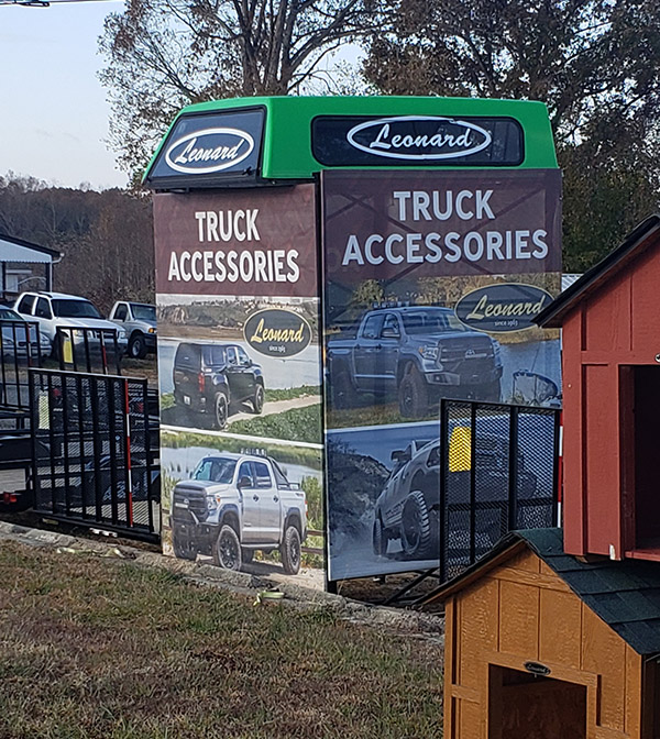 Pre-Owned and Used Buildings & Storage Units at Little River, SC