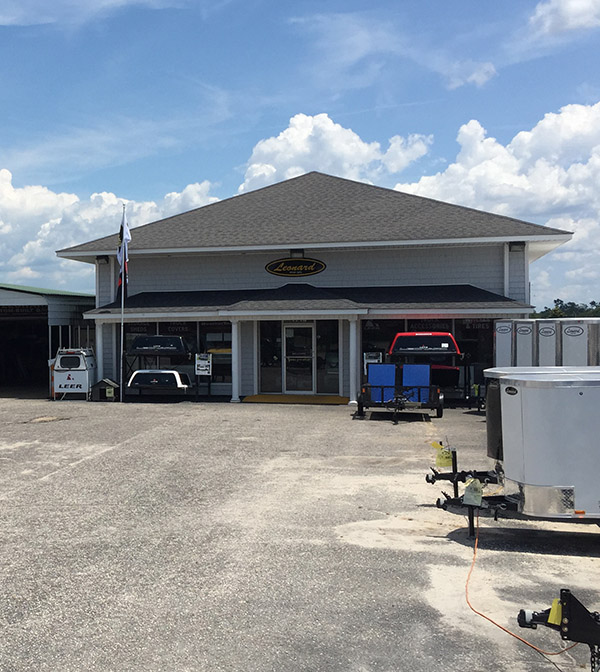 Pre-Owned and Used Buildings & Storage Units at Florence, SC