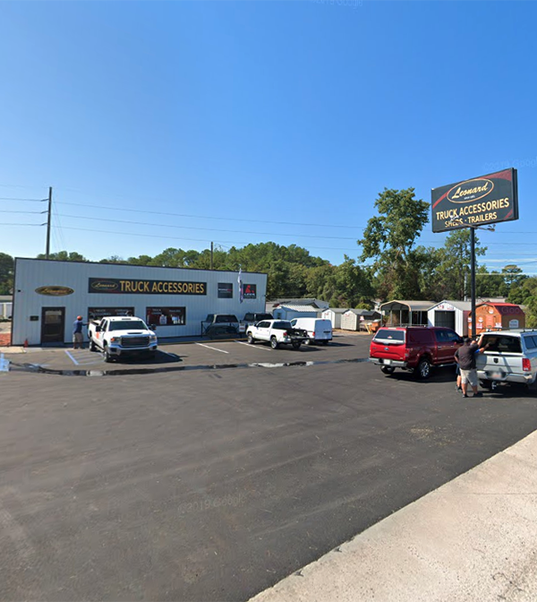 Pre-Owned and Used Buildings & Storage Units at Columbia, SC