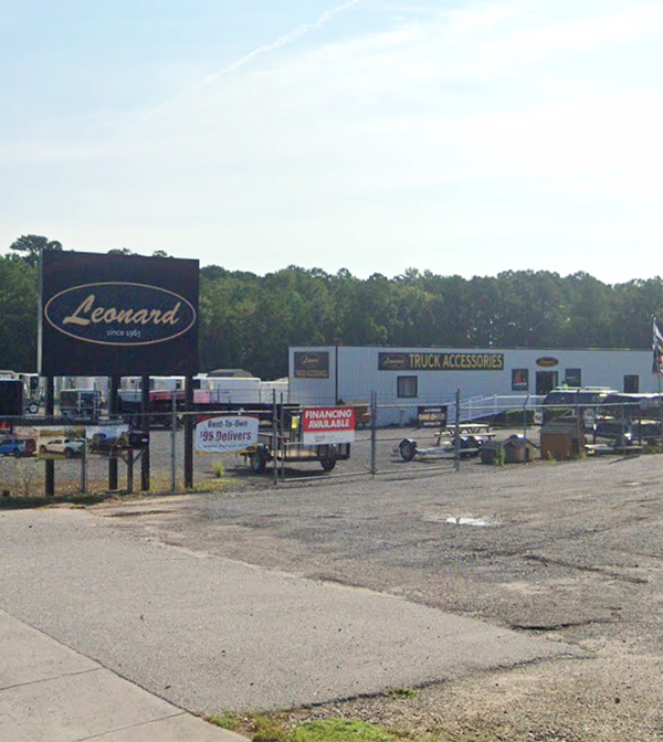 Pre-Owned and Used Buildings & Storage Units at Summerville, SC