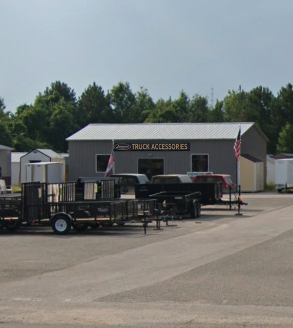 Pre-Owned and Used Buildings & Storage Units at Selma, NC