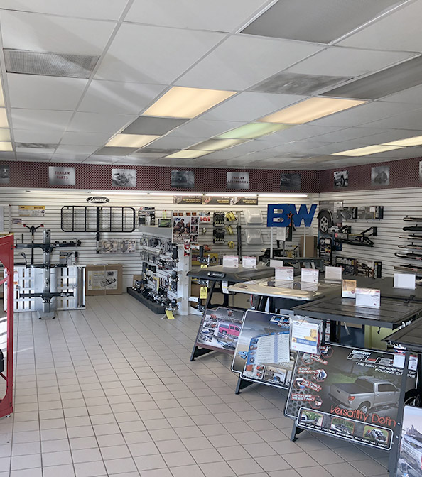 Pre-Owned and Used Buildings & Storage Units at Burlington, NC