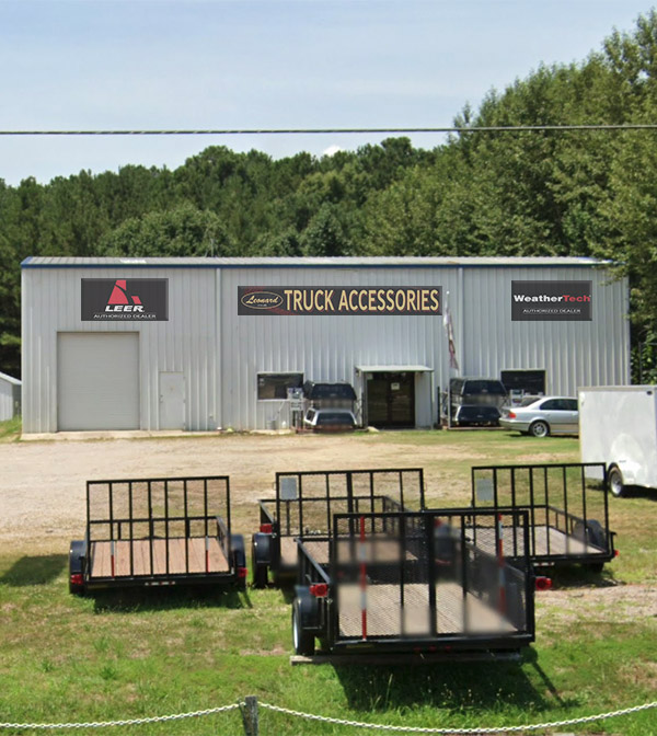 Pre-Owned and Used Buildings & Storage Units at Henderson, NC