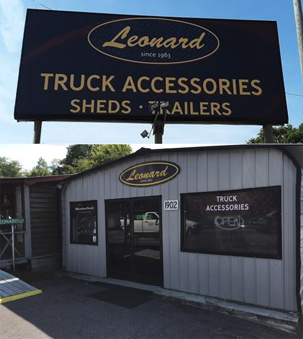 Pre-Owned and Used Buildings & Storage Units at Kannapolis, NC