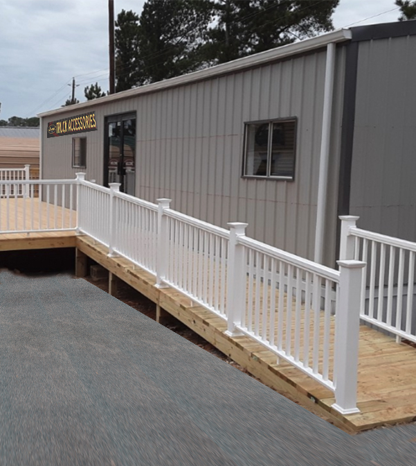 Pre-Owned and Used Buildings & Storage Units at Garner, NC
