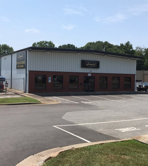 Pre-Owned and Used Buildings & Storage Units at Gastonia, NC
